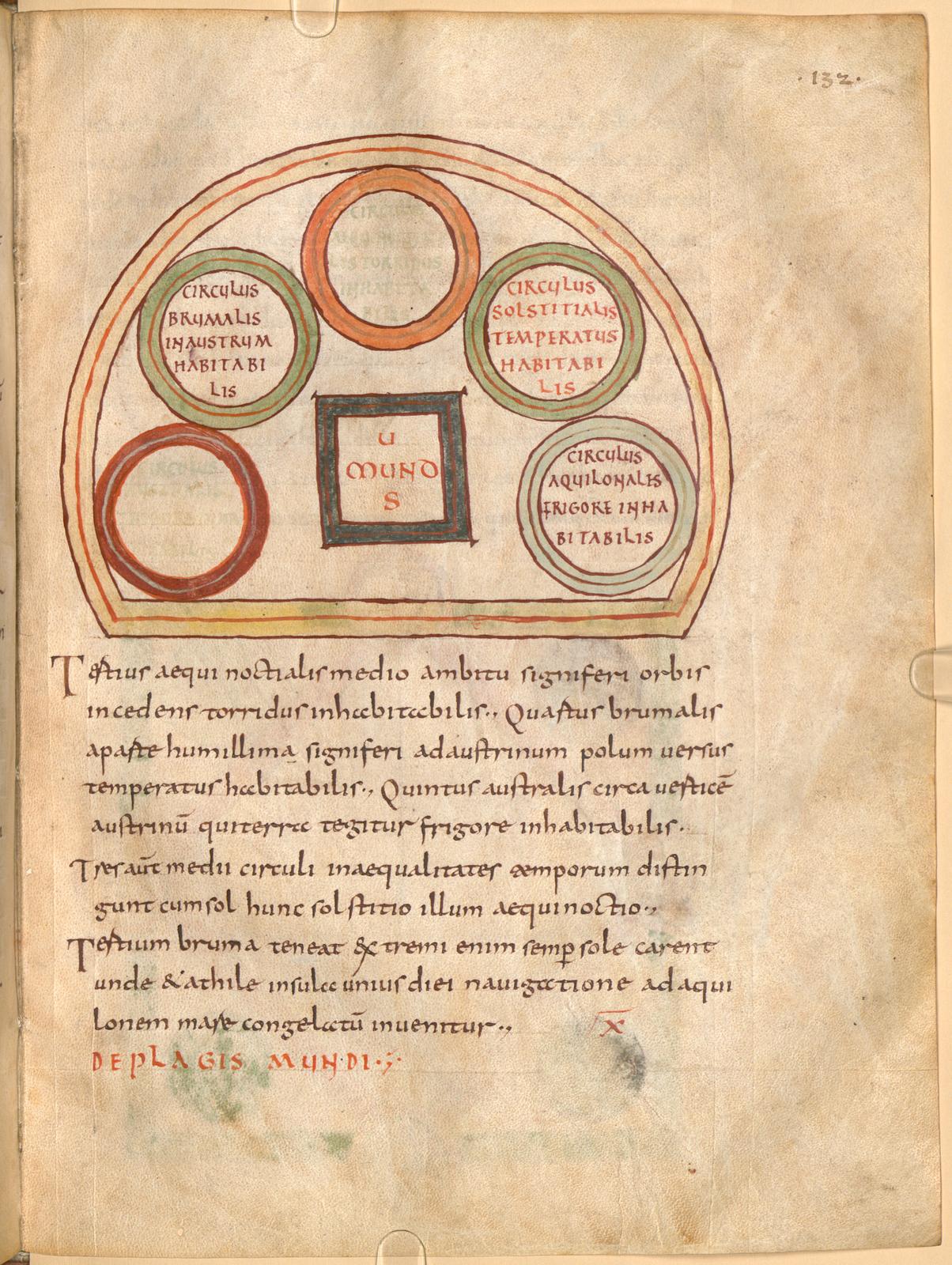 BAYERISCHE STAATSBIBLIOTHEK MÜNCHEN, CLM 210