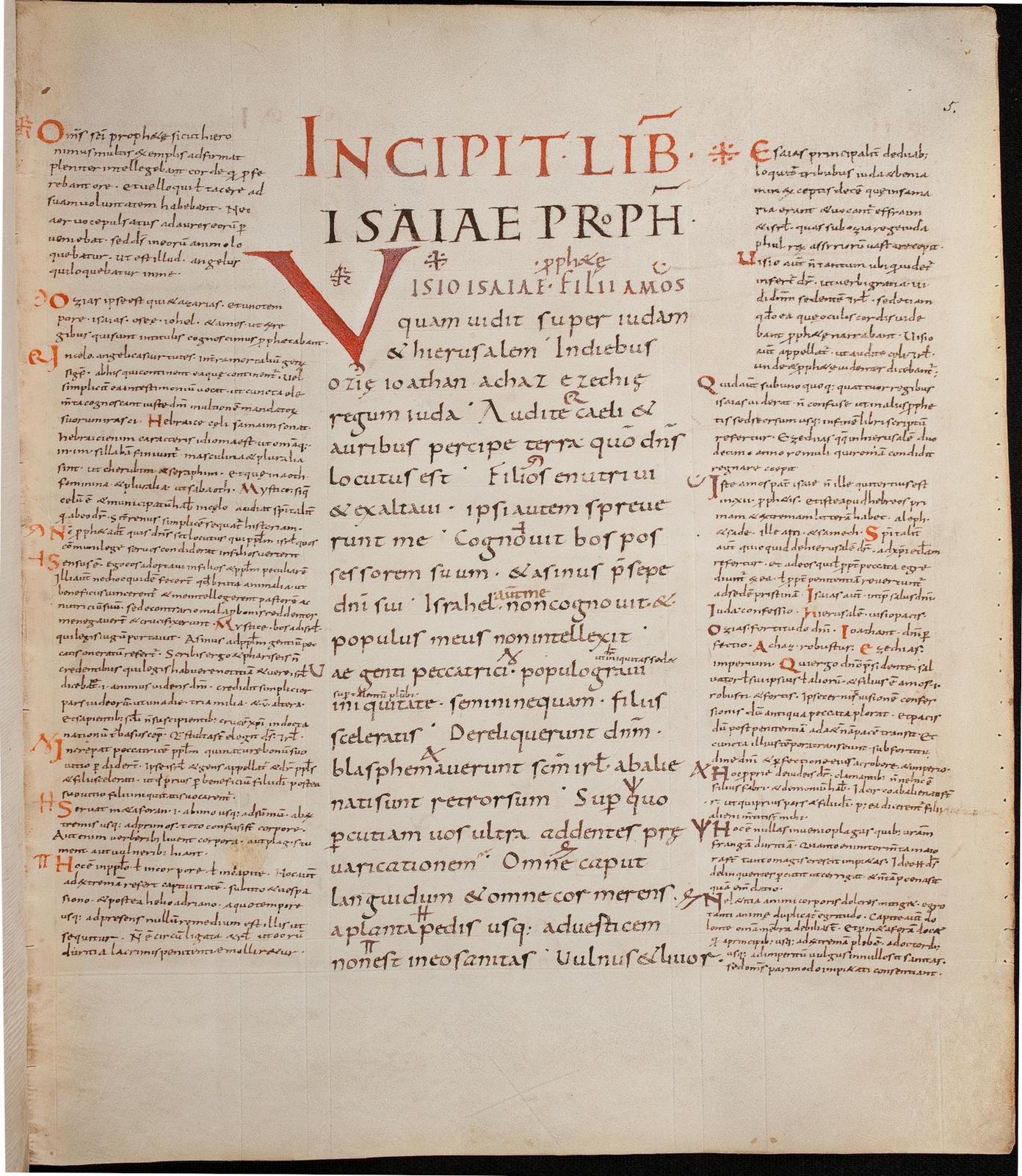 HERZOG AUGUST BIBLIOTHEK WOLFENBUETTEL: COD. GUELF. 33 WEISS.