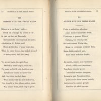 Silence is in our festal halls.Cantus Hibernici, 1858, pp. 12-13.jpg