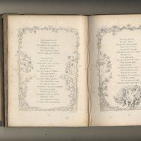 Wreath the bowl.IM illus Maclise.Longmans, 1851, p.146-7.jpg