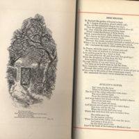 Eveleen's bower, illus.Poems.Collins, [1862].jpg