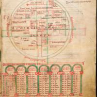 Oxford, St John's College, MS 17, fol. 6r