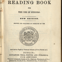 Fourth Reading Book, 1876, Title page.jpg
