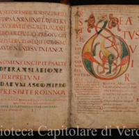 VERCELLI, BIBLIOTECA CAPITOLARE DI VERCELLI, FOLIO 11R