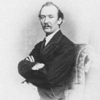 Portrait of Robert Hart, 1866