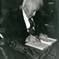Edith Œnone Somerville c. 1946