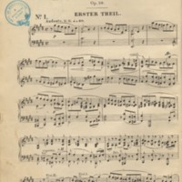 Schumann.Das Paradies und die Peri, Leipzig, [1890], p.2 (Vor Eden's Tor).jpg