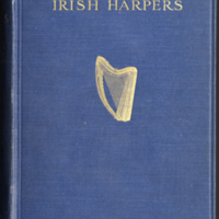 Front cover, Annals of the Irish Harpers