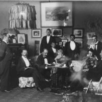 Hankow, 5 November 1901