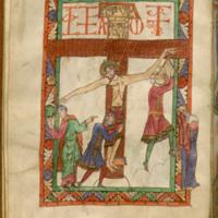 Munich, Bayerische Staatsbibliothek, Clm 13067, f. 17v
