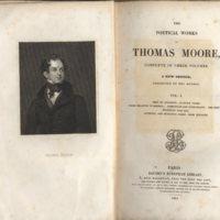 Poetical works.Baudry's, 1841, Title-page..jpg