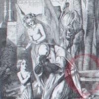 Peri, child, and sinner by Tenniel.1863a, p.152.jpg