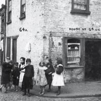 Abbey Street, Belfast, 1912.jpg