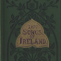 Songs of Ireland ... J.L. Hatton and J.L. Molloy.London Boosey, [1878], Cover..jpg