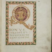ST. GALLEN, STIFTSBIBLIOTHEK, COD. SANG. 22, PAGE 171
