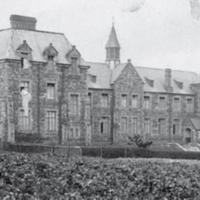 Buildings at the Belfast Union Workhouse, 1898.jpg