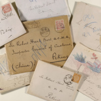 A selection of letters from the Hart Collection MS 15