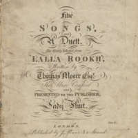 LR Flint Five Songs Title page.jpg