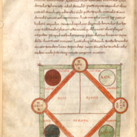 BAYERISCHE STAATSBIBLIOTHEK MÜNCHEN, CLM 210, FOL. 132V