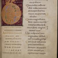ST. GALLEN, STIFTSBIBLIOTHEK, COD. SANG. 23, PAGE 221