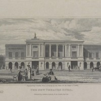 New Theatre Royal, Dublin.Victoria and Albert Museum, London.jpg