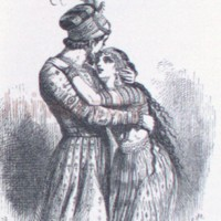 Selim embraces Nourmahal