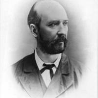 Portrait of Robert Hart c.1887
