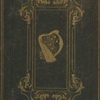 Poetical works of Thomas Moore complete.Longmans, 1852.Cover.jpg