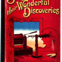 Holmes, F. M., Surgeons and their Wonderful Discoveries (Simm RD27 HOLM) - Cover1.jpg