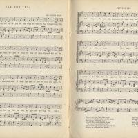 Fly not yet.Moore's Irish Melodies.Longmans, 1859.jpg