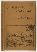 My Childhood in Australia : a story for my children