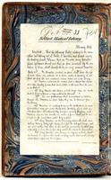 Dissertatio medica inauguralis, de rubeola