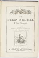 The Children in the Scrub