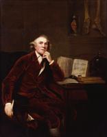 John Hunter by John Jackson, after Sir Joshua Reynolds